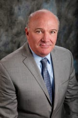 A photo of Gregory Shannon, who is running for family court judge in the Second Judicial District Court's Department 11.