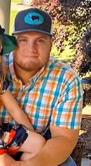 Matthew William Harper, 24, was last seen around 5 p.m. Monday afternoon in the south Bossier area.