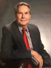 John Jones died on May 9 at the Good Samaritan Village in Sioux Falls from COVID-19.