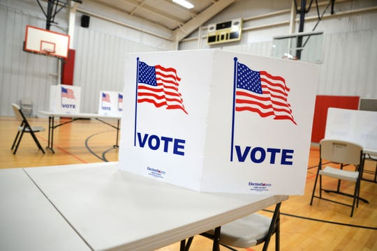 Election Day on May 19, 2020 for both Staunton and Waynesboro city council and school board seats.