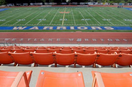 Will there be football this fall at Westlake High School or at any Ventura County campus? Besides getting the go-ahead from state officials and health experts, the return of high school sports would require flexibility and ingenuity by school leaders.