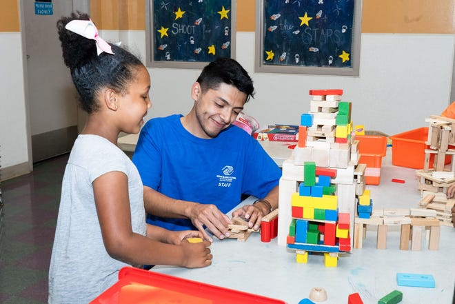 HPC Port Hueneme in Ventura County, Calif. values community service. Boys and Girls Clubs of Greater Oxnard is one of the organizations they proudly support.