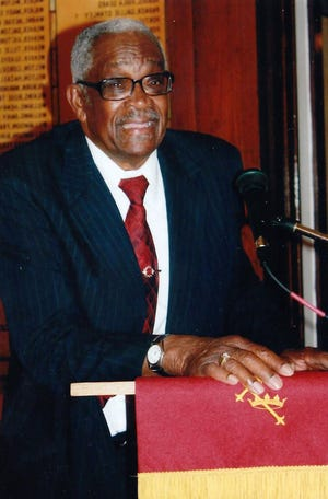 Gabriel Weatherspoon