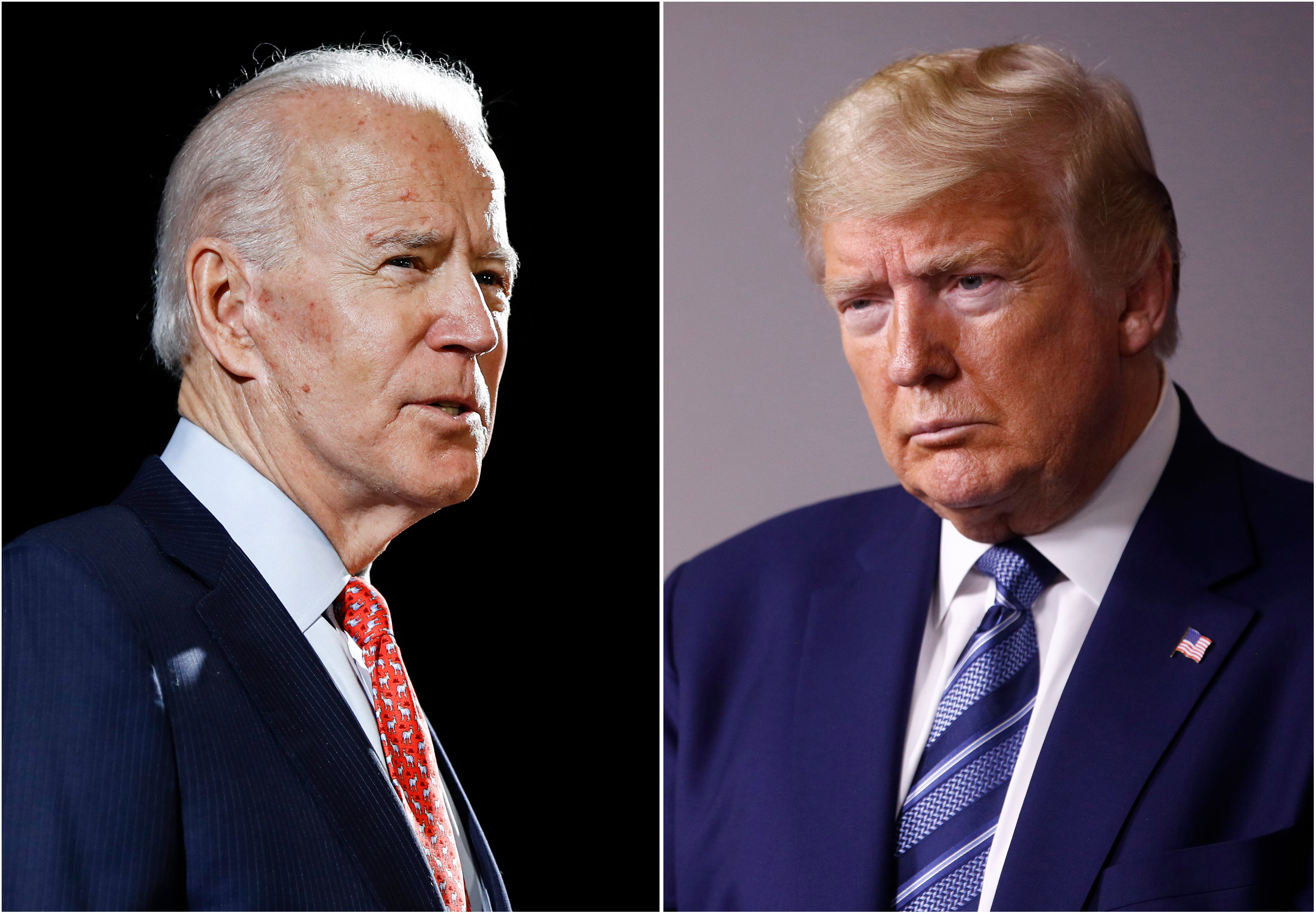 Donald Trump and Joe Biden vs. Facebook and Twitter: Why Section 230 could get repealed in 2021