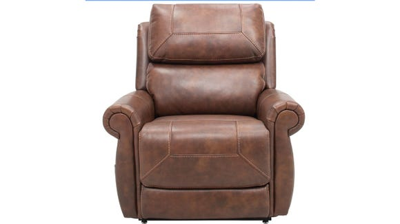 Catch naps in this recliner.
