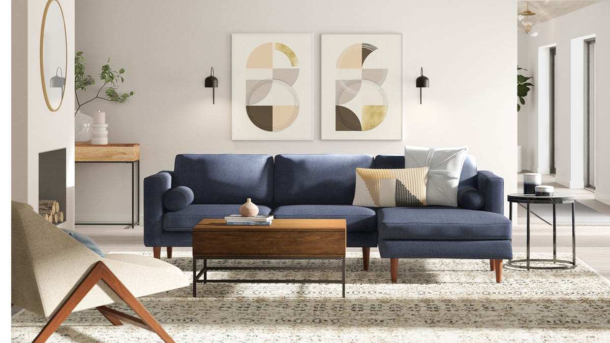 Memorial Day Furniture Sale Shop Furniture Deals From Wayfair Target And More
