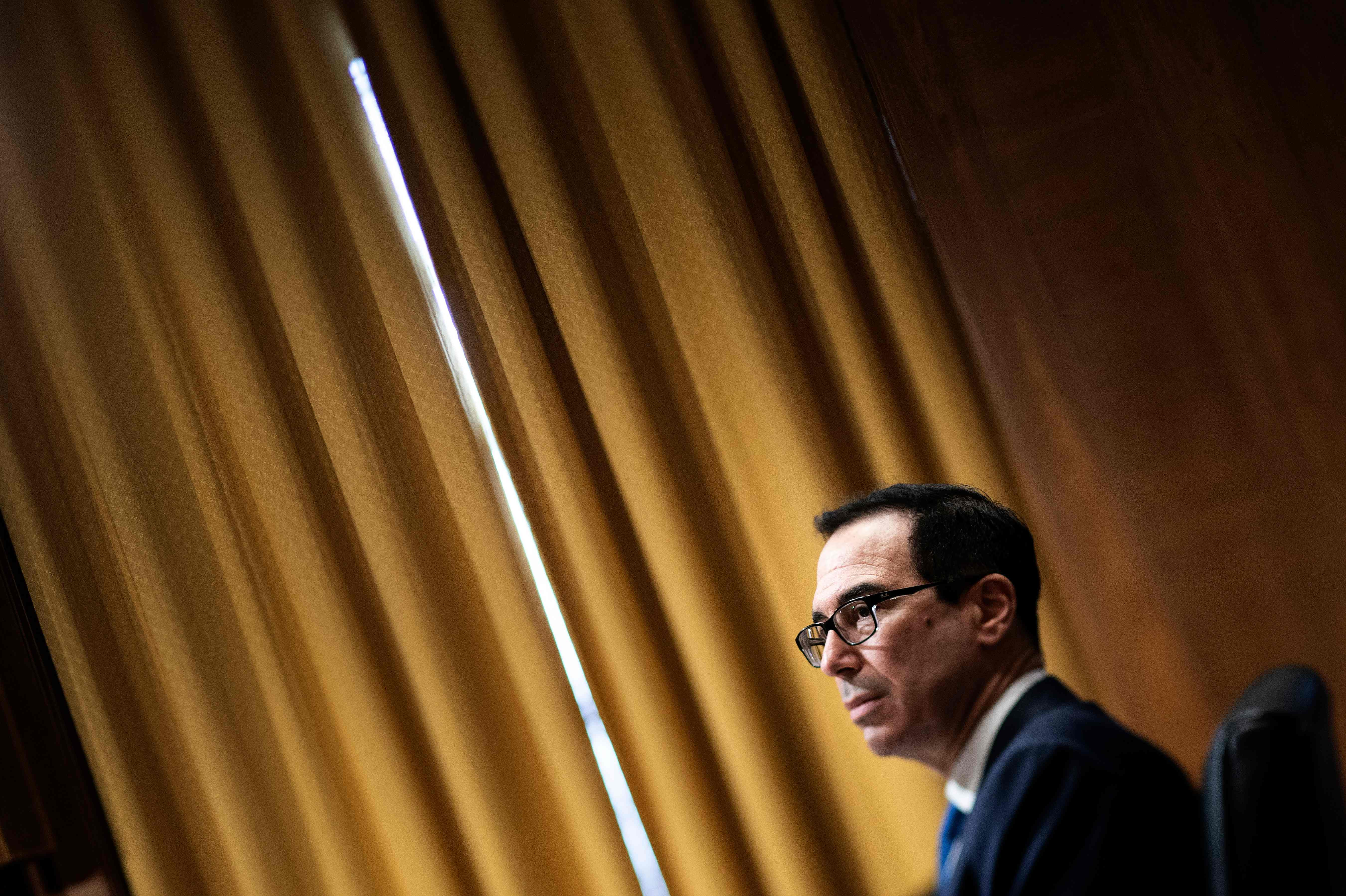 Mnuchin s testimony, Missouri execution, NFL s reopening plans: 5 things to know Tuesday