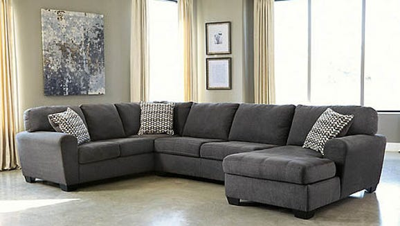 Save on your next sectional thanks to Raymour & Flanigan's Memorial Day weekend sale.