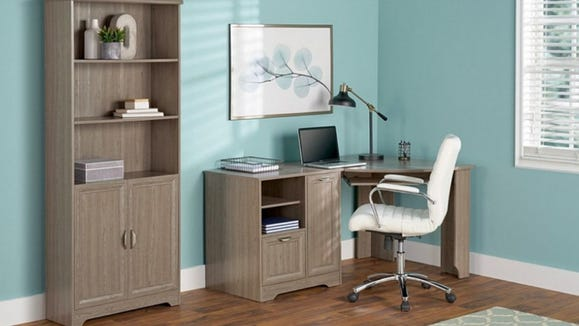 Upgrade your at-home work station for less thanks to Office Depot.