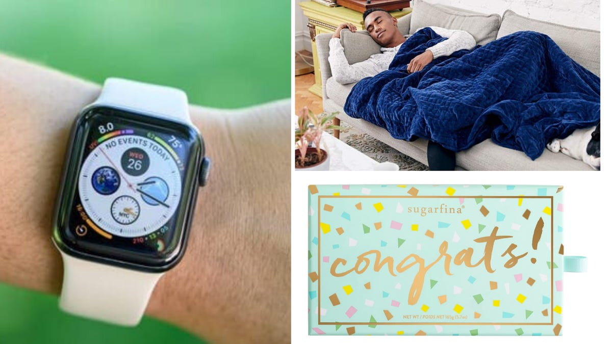 The Best Graduation Gifts Of 2020 15 Grad Gifts They Ll Love