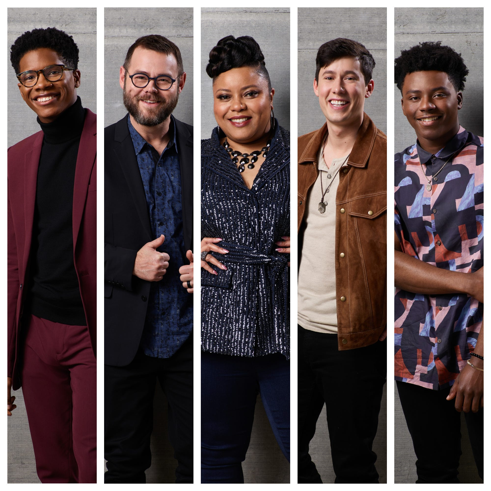 The Voice': From Thunderstorm Artis to ...