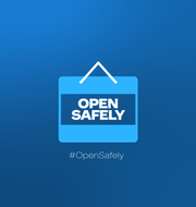 Health care leaders unite in the #OpenSafely campaign