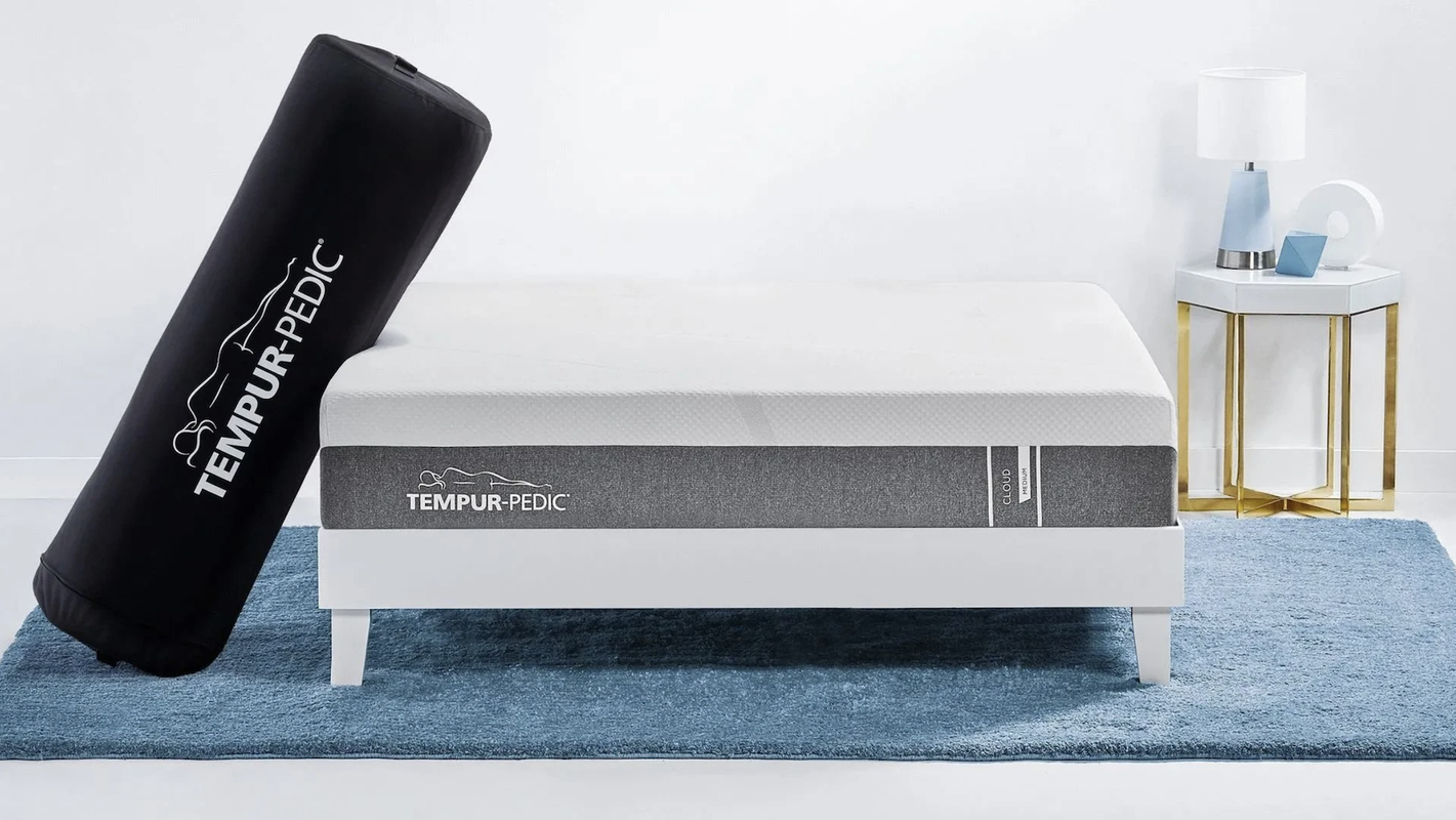 You can save more than $700 on a Tempur-Pedic mattress right now thumbnail