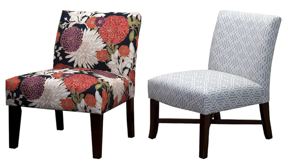 Find your new favorite reading chair at Target—at a discount.