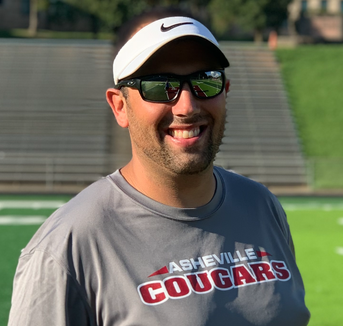 Asheville High named Justin Polizzi its new head softball coach on May 20, according to athletic director Sonita Warren-Dixon.