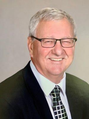 Patrick Murphy