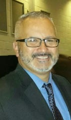 Old Bridge Superintendent of Schools David Cittadino