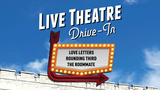 Des Moines Playhouse Live Theatre Drive-In starts June 12 and continues nearly every weekend through August 15.
