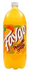 Pineapple Orange Faygo is available in Michigan again.