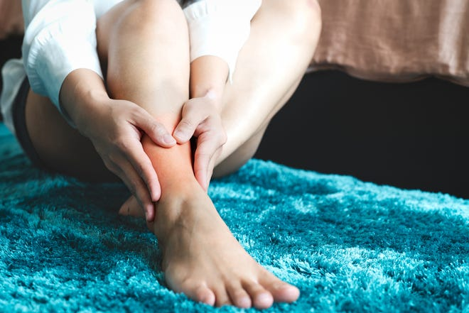 Venous ulcers are related to vein conditions. Here's everything to know.