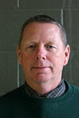 Ken Temple, program manager Natural Resources Law Enforcement