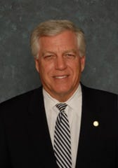 Sen. Gerald Allen