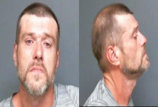 Wayne Ellis is wanted on charges of third-degree escape, first-degree theft and third-degree theft.