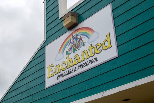 The Enchanted Childcare & Preschool's license to provide emergency license is currently revoked in West Salem on May 20, 2020.