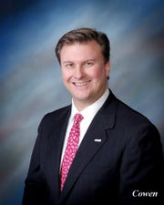 Rocky Rockett, executive director of The Greater Bossier Economic Development Foundation/Submitted Photo