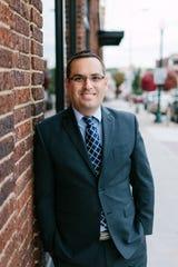 Councilor Greg Neitzert