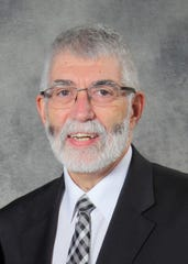Steven Goldberg, who served 30 years as chairman of the NRHS social studies department, will serve as interim high school principal for 2020-2021 school year.