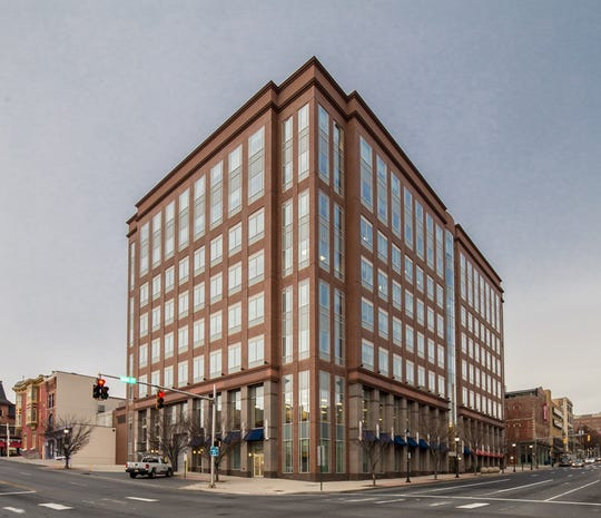 Amtrak in May purchased a WIlmington office building, increasing its presence in Delaware.