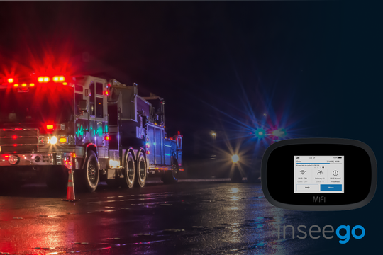 Cellar hot spots have been important for first responders even prior to the coronavirus. Telemedicine that was embraced during the virus situation had the potential to become a permanent fixture in health care.