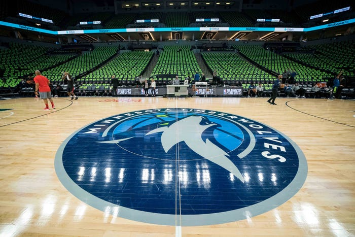 Timberwolves partner with Mayo Clinic to conduct NBA antibody study