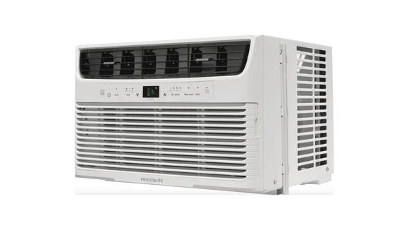 Buy this air conditioner on sale.