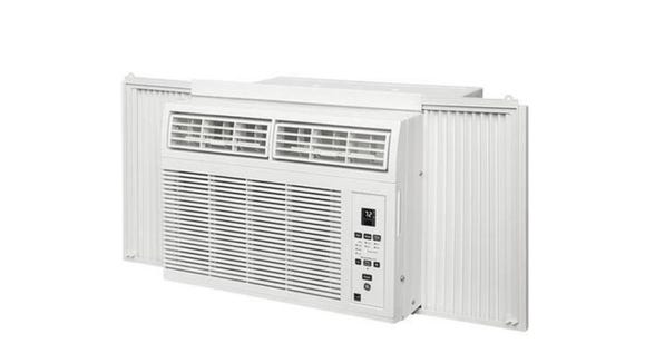 Another air conditioner for a better summer.
