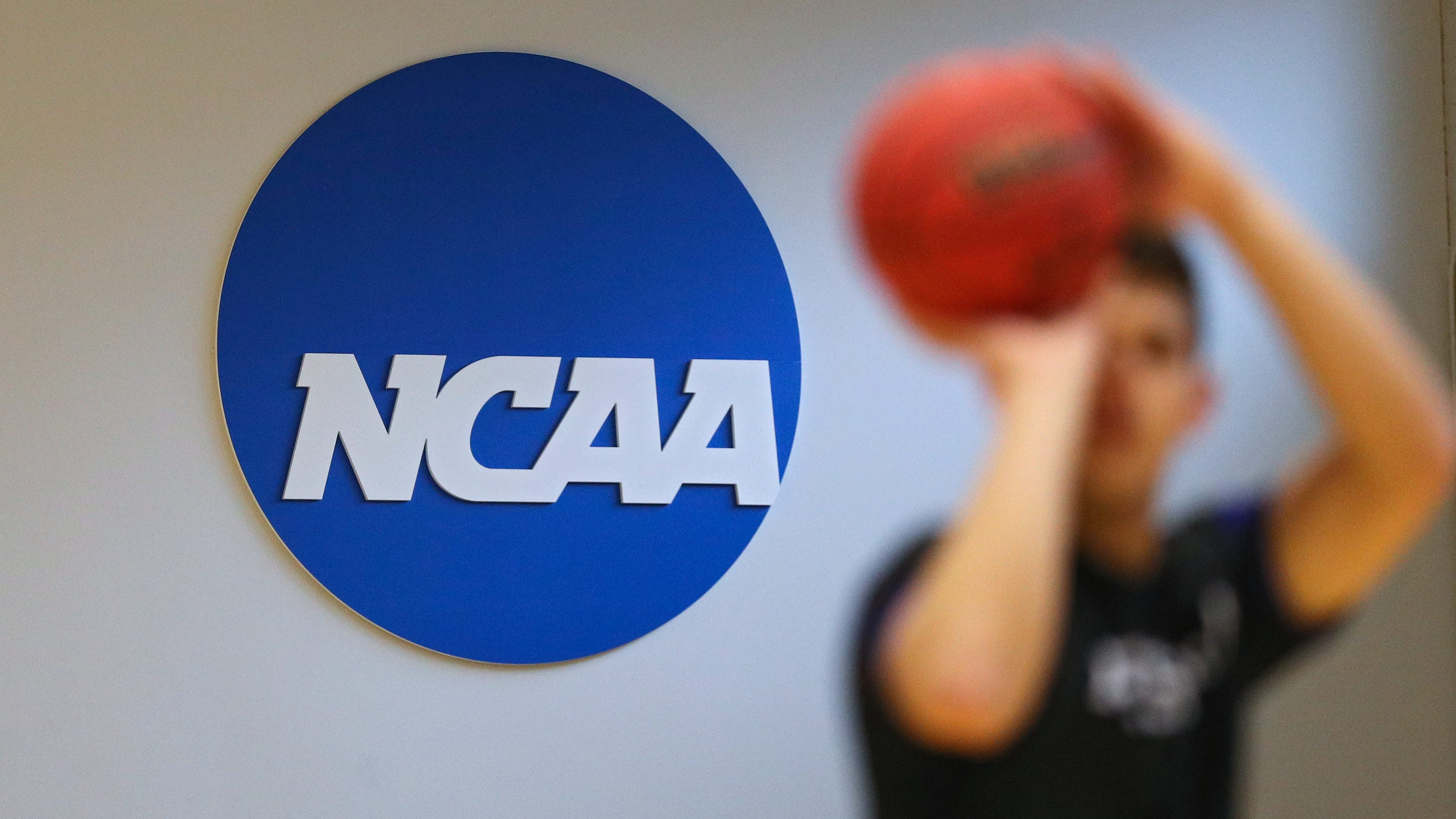NCAA says college football, basketball players can come back June 1