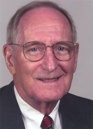 William Keating, a 2009 Greater Cincinnati & Northern Kentucky Business Hall of Fame inductee. Provided photo