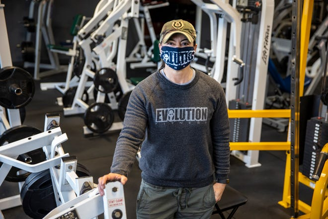 Shelli Jones, owner of Evolution Fitness in Deer Park is planning on reopening May 26, which was when the state was originally going to open gyms. She was part of the lawsuit filed over Ohio's orders for gyms to close.