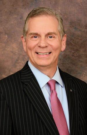 Clarksville Mayor Joe Pitts