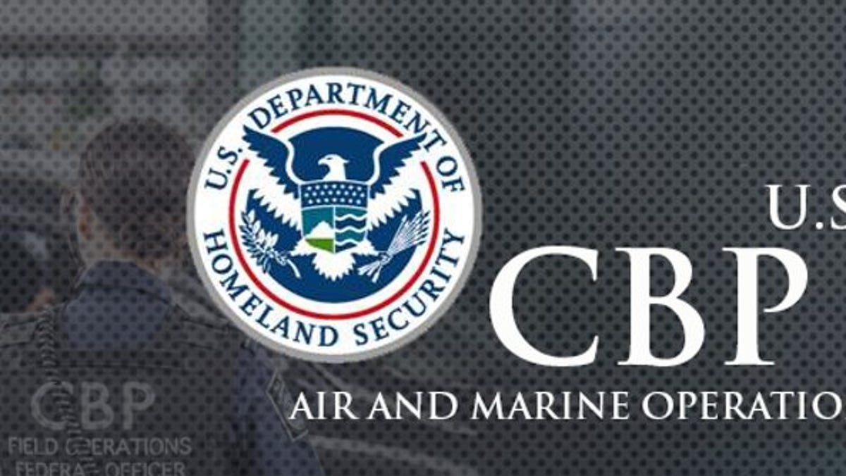 Ex-Border agent admits illegally bringing woman into US 3