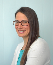 Mary Mallegni, student speaker at LTC's spring 2020 graduation.