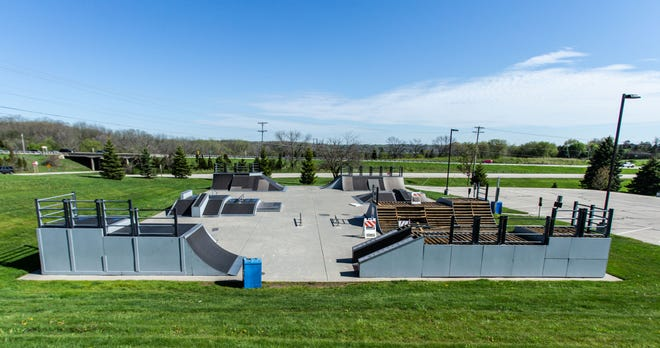 A group of people trying to save the Delafield skatepark raised $20,000 in 15 days.