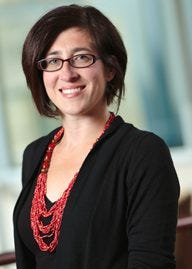 Amanda M. Simanek, associate professor of epidemiology at the  University of Wisconsin-Milwaukee's Joseph J. Zilber School of Public Health.