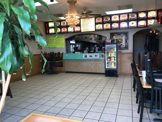 After a two-month closure, China Cafe in Monroe reopened for takeout and delivery orders only on May 21.