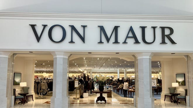 Von Maur Ceo Would Like To Bring Luxury Store To Southwest Florida