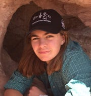 Becky Miller will be attending the Carnegie Melon College of Engineering.