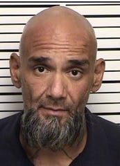Eleuterio Morales of Artesia remained in the Eddy County Detention Center on May 21, 2020 on no bail and no bond for charges of disorderly conduct.