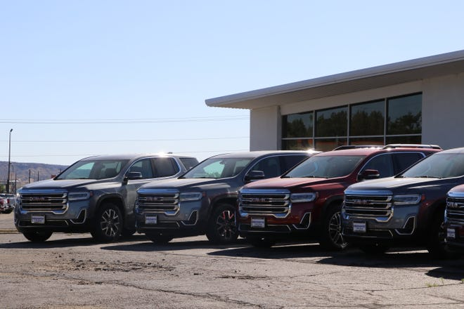 San Juan County Car Dealerships Eager To Ramp Up Sales Upon Reopening