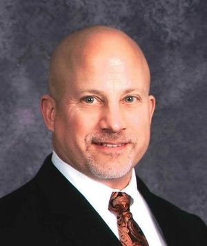 Steven Archibald, new superintendent of South Lyon Community Schools